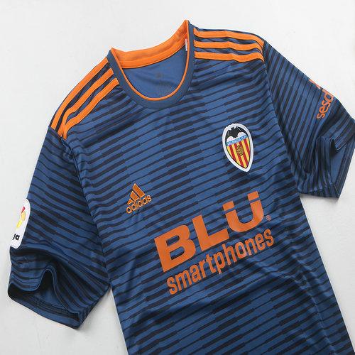 Maillot Extérieur Valencia CF 2018