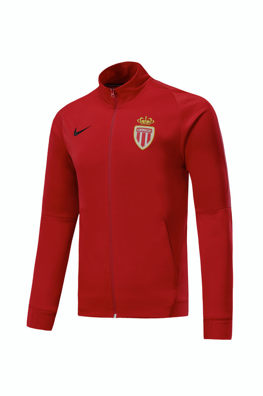 ensemble de foot AS Monaco gilet